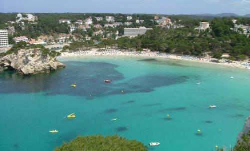 Curiosidades turísticas en Menorca