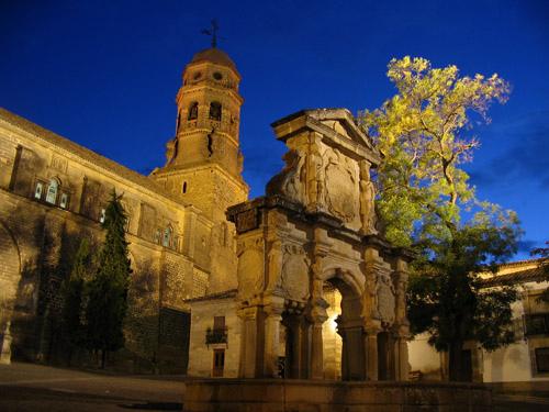 La provincia de Jaén, mucho más que olivos