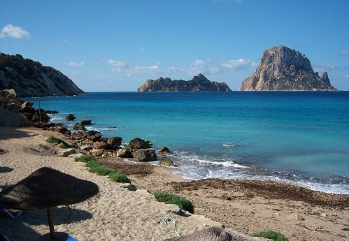 Las mejores playas en Ibiza