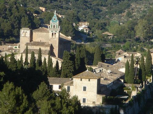 Mallorca y Valldemossa, bicentenario de Chopin