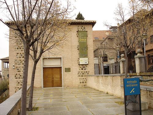 La Casa Museo de El Greco en Toledo