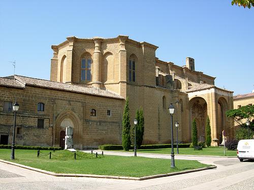 Casalarreina, historia y gastronomía en La Rioja