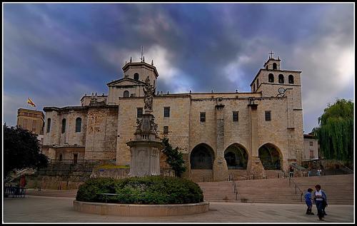 La Catedral de Santander, tesoro oculto