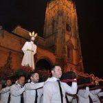 Vivir la Semana Santa en Asturias