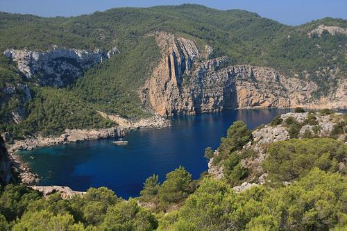 Sant Antoni de Portmany, turismo en Ibiza