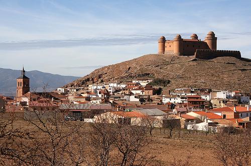 La Calahorra, el primer renacimiento en España