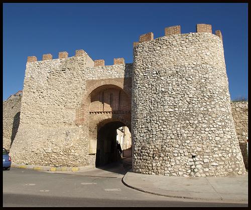 Olmedo, museo del mudéjar en Valladolid