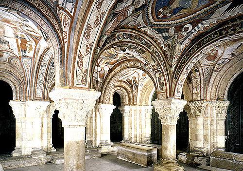 La Basílica de San Isidoro en León