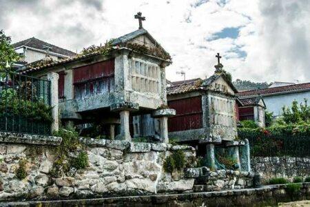 Excursiones desde Pontevedra