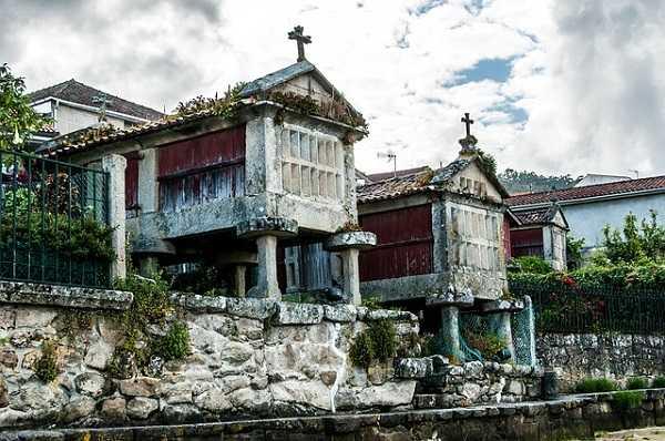 Excursiones en Pontevedra - Combarro