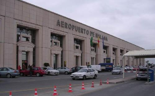 La nueva terminal del Aeropuerto de Málaga