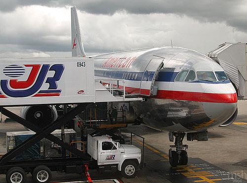 Nueva ruta Madrid-Nueva York de American Airlines