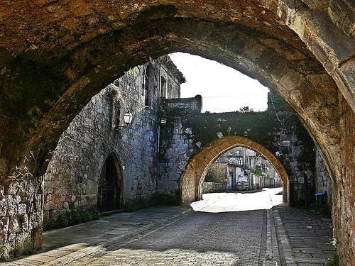 Cartes, pueblo con encanto en Cantabria