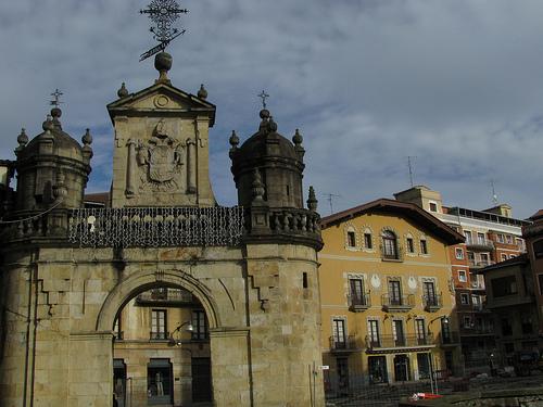 Durango, excursión en Vizcaya