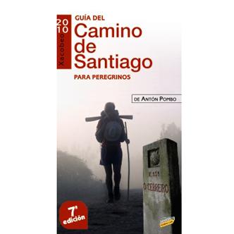 Guías para hacer el Camino de Santiago