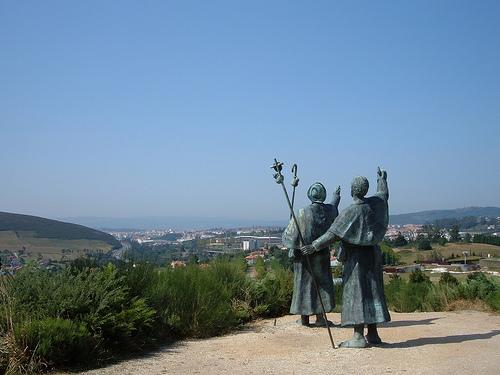 Monte do Gozo