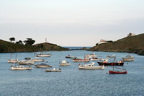 Bahia de Portlligat