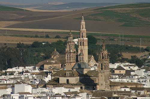 Écija, la ciudad de las torres
