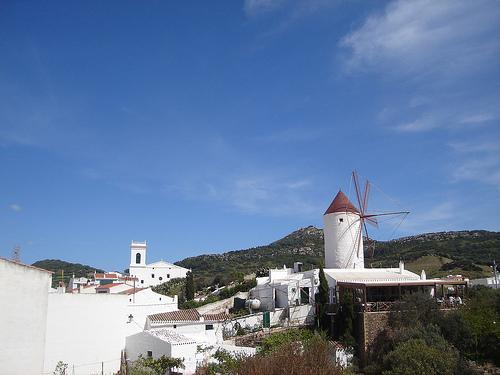 Es Mercadal, un paraíso en Menorca