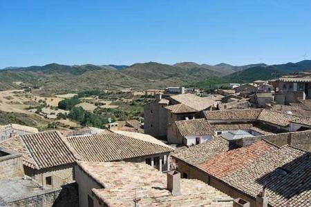 La Comarca de las Cinco Villas de Aragón
