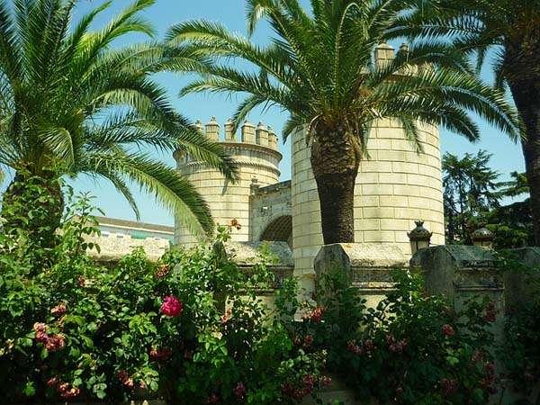 Muralla Badajoz