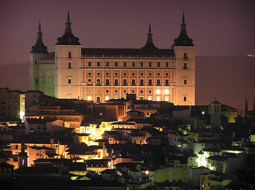 El Museo del Ejército en el Alcázar de Toledo