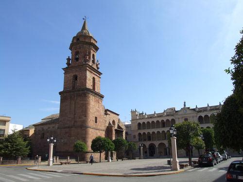 Andújar, entre el Guadalquivir y la Virgen de la Cabeza
