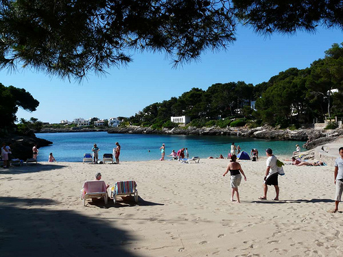 Las mejores playas en Mallorca