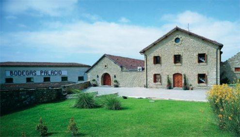 Hotel Bodega de Don Cosme