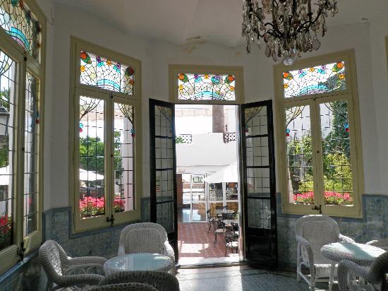 Hotel Diana en Tossa de Mar