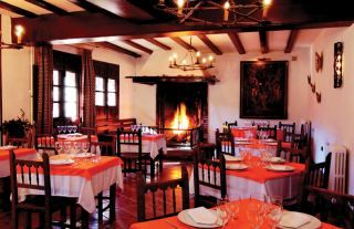 Restaurante Albarracin