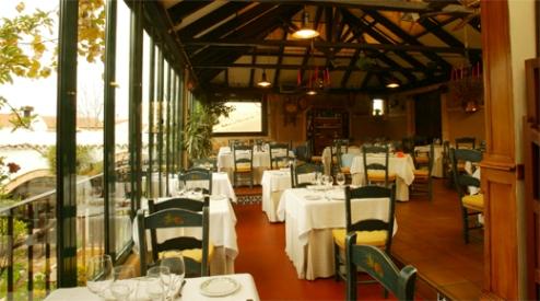 Restaurante el Corregidor de Almagro