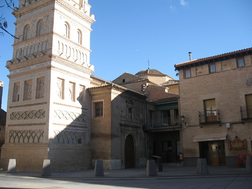 Qué ver en los alrededores de Zaragoza