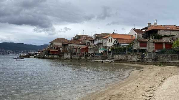 Combarro Pontevedra