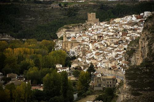 Alcalá del Júcar, en Albacete