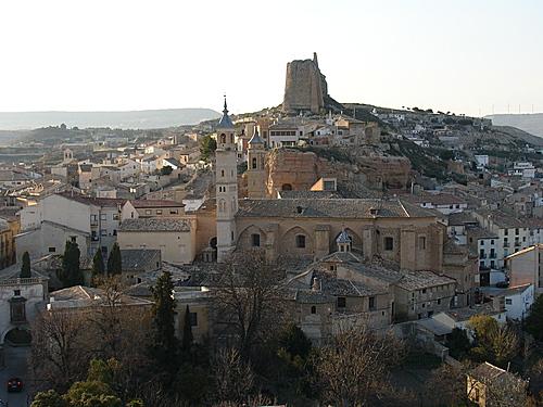 El municipio aragonés de Borja