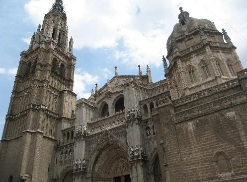 Qué ver en la Catedral de Toledo