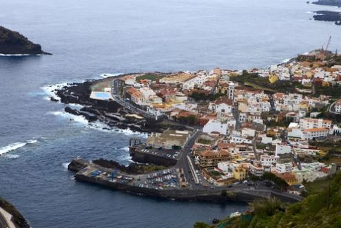 Garachico, el municipio más bonito de Tenerife