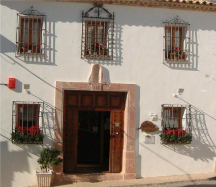 Hotel Abaco Inn