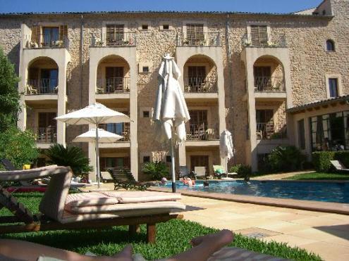 Hotel Cal Bisba