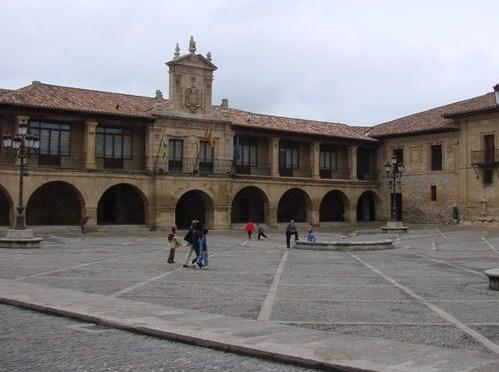 Visita Santo Domingo de la Calzada en La Rioja