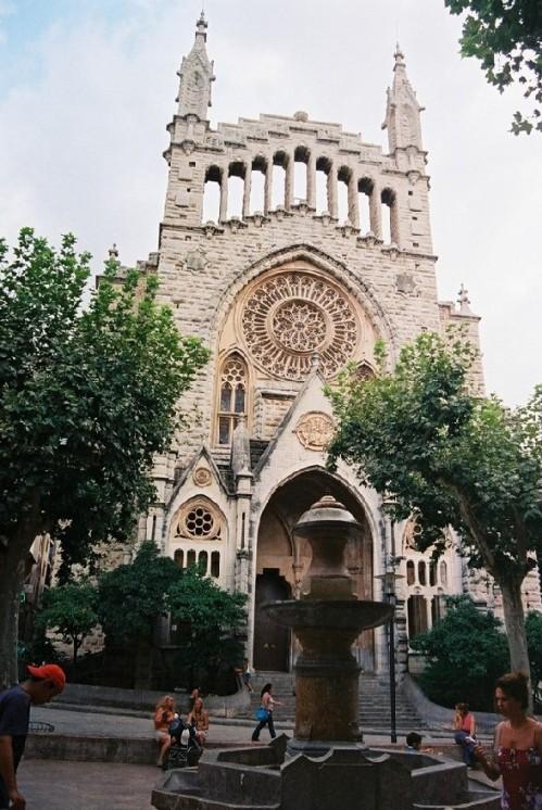 Sóller, encanto en Mallorca
