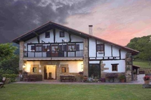 caserio Arotzenea