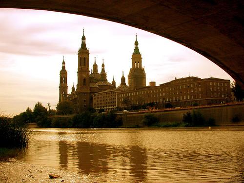 Ebro en Zaragoza