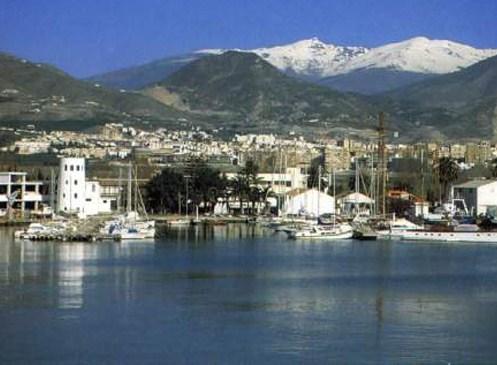 Motril, excursión desde Granada