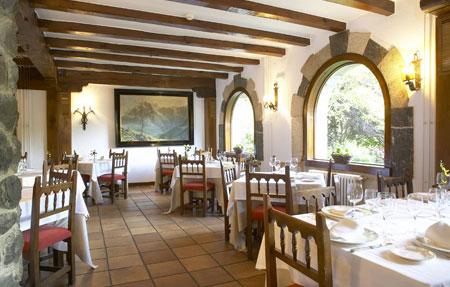 restaurante del Oso