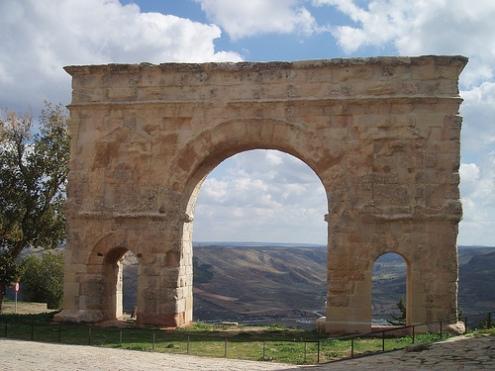 Medinaceli, Ciudad del Cielo