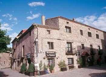 Casa rural La Cerámica