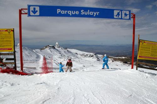 Parque Sulayr