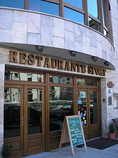 Restaurante Sport